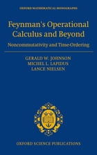 Feynman's Operational Calculus and Beyond: Noncommutativity and Time-Ordering
