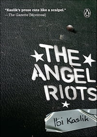 The Angel Riots
