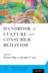 Handbook of Culture and Consumer Behavior