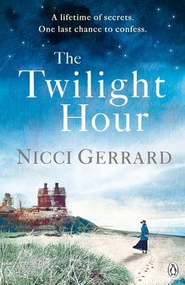 Book The Twilight Hour by Nicci Gerrard