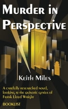 Murder in Perspective by Keith Miles