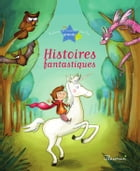 8 histoires fantastiques by Collectif