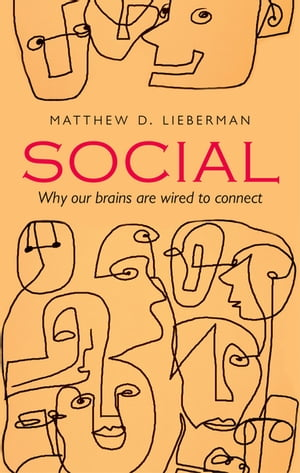 Social Why our brains are wired to connect