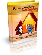 Rich Landlord Poor Landlord by Anonymous