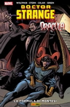 Doctor Strange Contro Dracula by Marv Wolfman