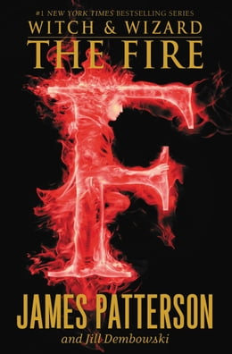 Book The Fire by James Patterson