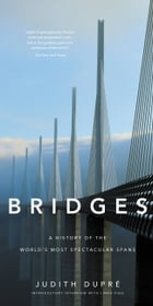 Bridges: A History of the World's Most Spectacular Spans by Judith Dupre