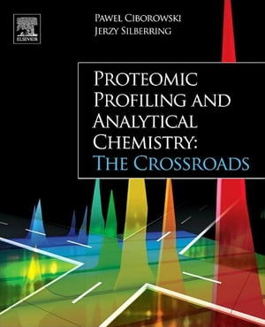 Proteomic Profiling and Analytical Chemistry The Crossroads