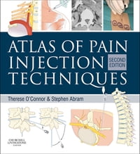 Atlas of Pain Injection Techniques E-Book