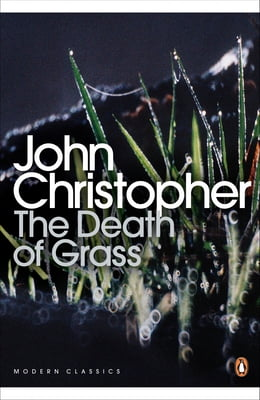 Book The Death of Grass by John Christopher
