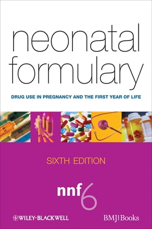 Neonatal Formulary Drug Use in Pregnancy and the First Year of Life