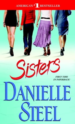 Book Sisters by Danielle Steel