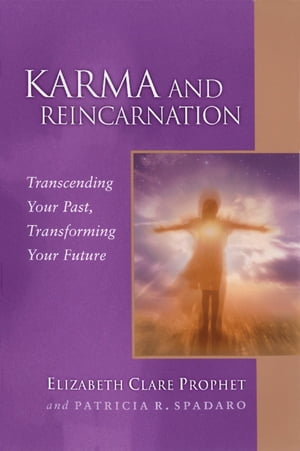 Karma and Reincarnation Transcending Your Past,  Transforming Your Future