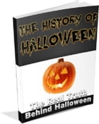 The History Of HALLOWEEN by Anonymous