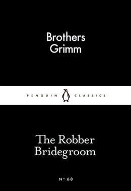Book The Robber Bridegroom by Brothers Grimm