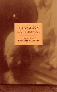His Only Son: with Dona Berta