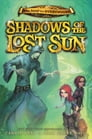 Shadows of the Lost Sun Cover Image