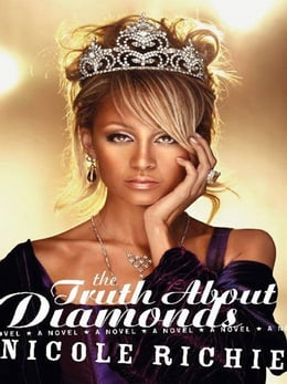 Book The Truth About Diamonds: A Novel by Nicole Richie