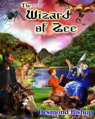 The Wizard Of Zee by Desmond Bishop