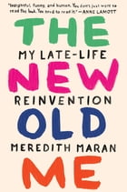 The New Old Me Cover Image