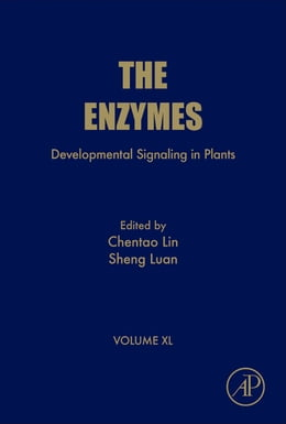 Book Developmental Signaling in Plants by Chentao Lin