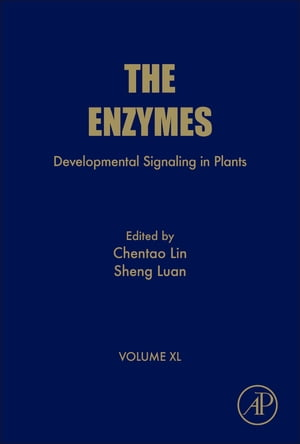 Developmental Signaling in Plants