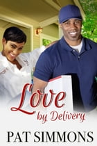 Love by Delivery by Pat Simmons