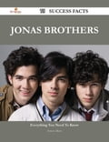 Jonas Brothers 75 Success Facts - Everything you need to know about Jonas Brothers ce836906-f955-49d2-99af-7d7a6690f83d