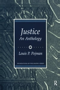 Justice: An Anthology