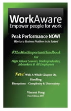 WorkAware - Peak Performance NOW! by Vincent Fong