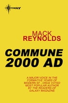 Commune 2000 AD by Mack Reynolds