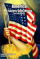 America A Society Gone Wrong: One Mans Opinion by Chris Vaca