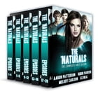 The 'Naturals: Awakening: Complete First Season by Aaron Patterson