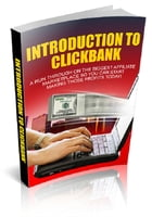 Introduction To Clickbank by Anonymous