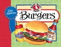 Our Favorite Burger Recipes Cookbook (Appliances Food & Drink) photo