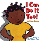 I Can Do It Too! Cover Image