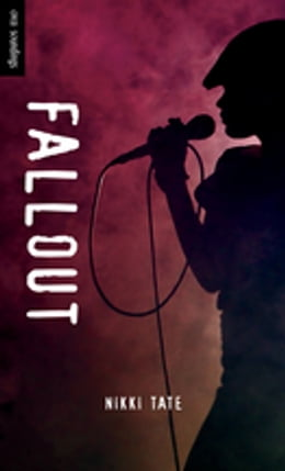 Book Fallout by Nikki Tate