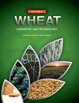 Book Wheat: Chemistry and Technology by Khalil Khan