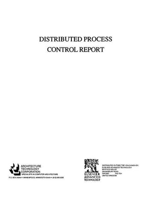 Distributed Process Control Report
