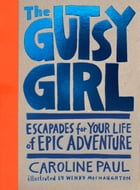 The Gutsy Girl Cover Image