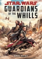 Star Wars: Guardians of the Whills Cover Image