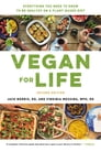 Vegan for Life Cover Image