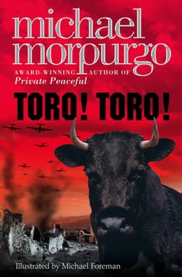 Book Toro! Toro! by Michael Morpurgo