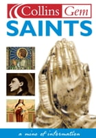 Saints (Collins Gem) by Collins