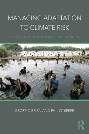 Managing Adaptation to Climate Risk Beyond Fragmented Responses