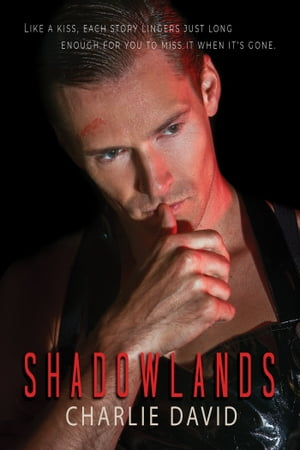 Shadowlands by Charlie David