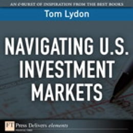 Book Navigating U.S. Investment Markets by Tom Lydon