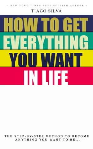 Get Everything you want in Life