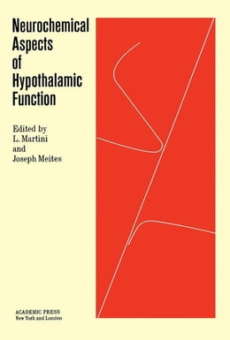 Book Neurochemical Aspects of Hypothalamic Function by Martini, L