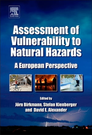 Assessment of Vulnerability to Natural Hazards A European Perspective